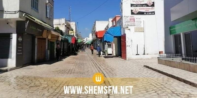 رئيس بلدية باجة: 'بعد فشل الحملات التحسيية قررنا غلق سوق الزنايز'