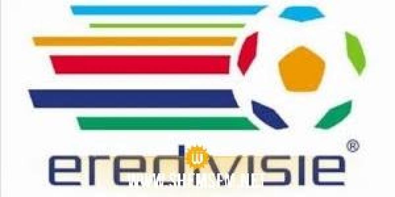 استئناف البطولة الهولنديّة منتصف جوان المقبل