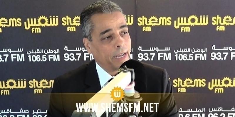 ر م ع الصوناد: 'المؤسسات السياحية تُطبق عليها التعريفة القصوى'