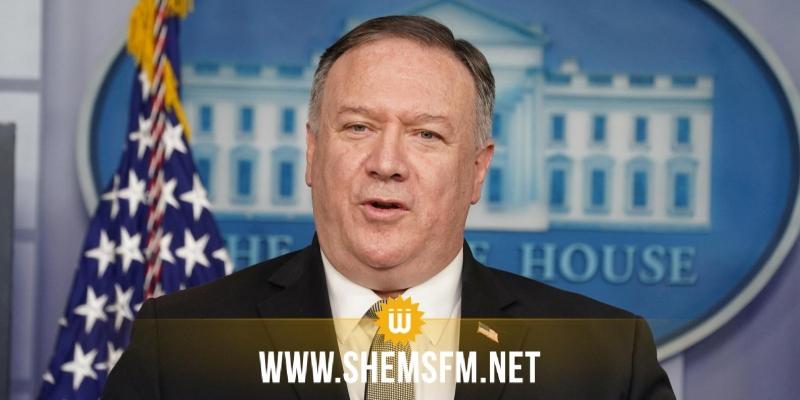الخارجية الأمريكية: الوقت ليس مناسبا لمحاسبة الصين بشأن فيروس كورونا