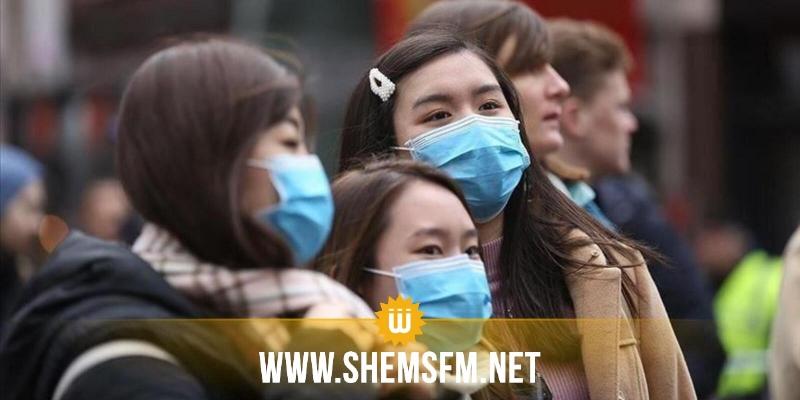 الصين: تسجيل 63 إصابة جديدة بكورونا وحالتي وفاة