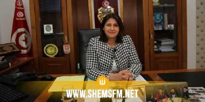 وزيرة المرأة: كان لنا وعي أن الحجر الصحي سيترتب عنه إرتفاع في عدد النساء المعنفات