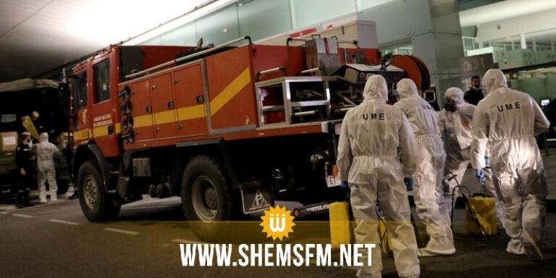إسبانيا.. 638 وفاة جديدة بكورونا وحصيلة الإصابات تتجاوز الـ150 ألفا