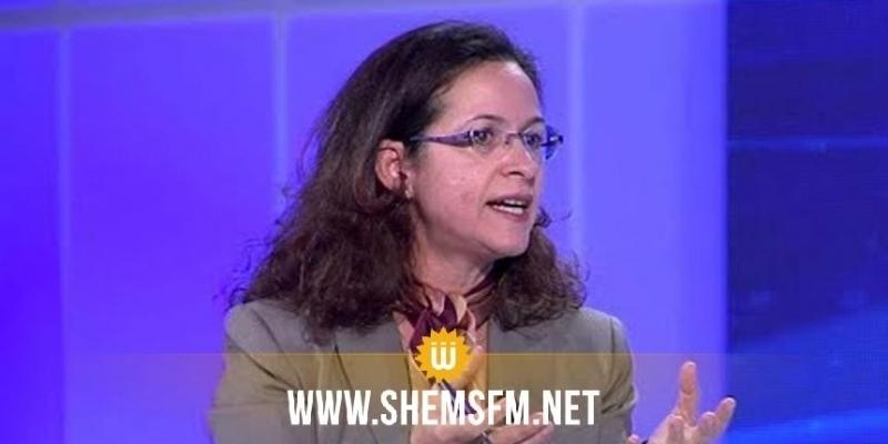 Pr Rim Abdelmalek: l'accélération des décès prouve l'évolution rapide de la propagation du coronavirus en Tunisie