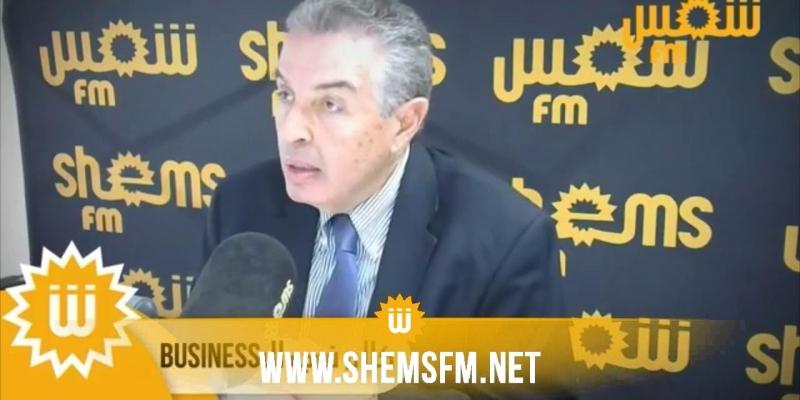 طارق الشريف: 'من غير المعقول حُصول الموظفين على أجورهم كاملة وهم لا يعملون'