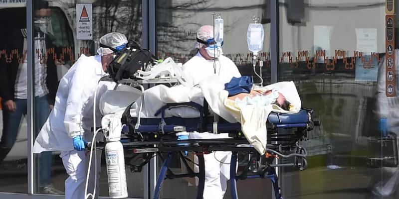 فرنسا: وفاة تونسي أصيل جربة ميدون بكورونا