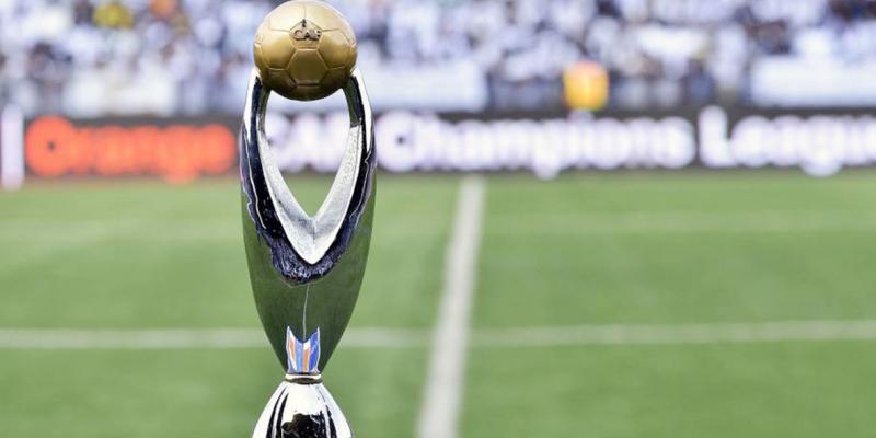 نحو تأجيل كأس رابطة الأبطال الإفريقية لكرة القدم
