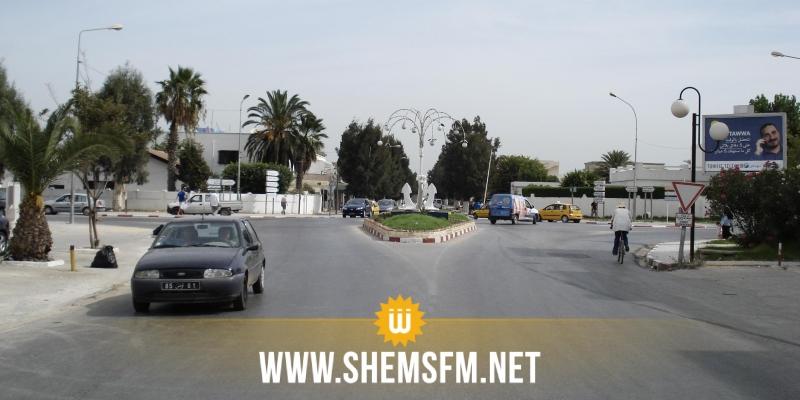 بلدية الزهراء تُطلق خدمة التوصيل المجاني لحاجيات المواطنين