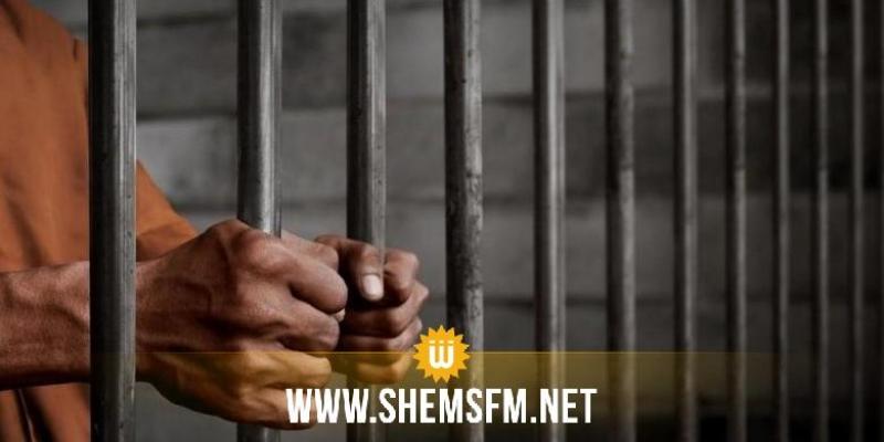 إصابة 450 شخصا في سجن أمريكي بكورونا