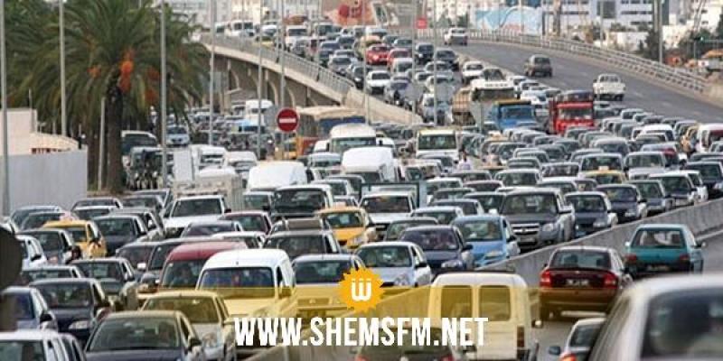 وزير الداخلية: 'سحب حوالي 60 ألف رخصة سياقة وبطاقة رمادية وأكثر من 2500 سيارة'