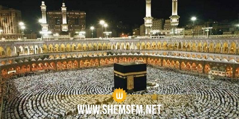مفتي السعودية يعلن أن صلاة التراويح والعيد ستقام في البيوت