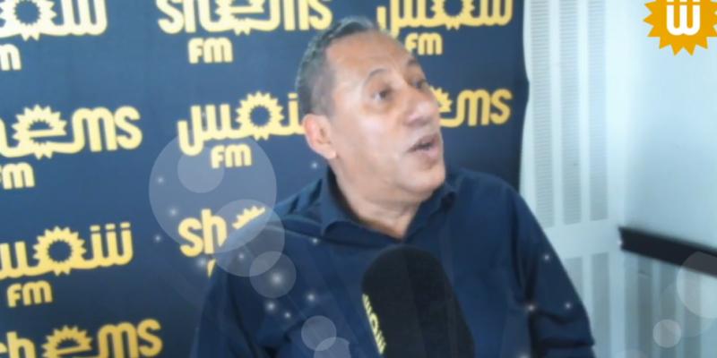 سمير عبد المؤمن: 'إذا تواصلت الأرقام بهذا النسق لـ10 أيام نقولو تنفسنا'