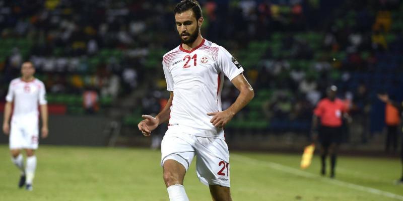 Hamdi Naguez libéré