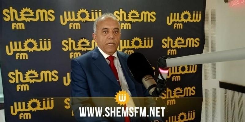 Habib Jemli : Fakhfakh n'a pas bien fait la promotion de la réussite de la Tunisie face à la coronavirus