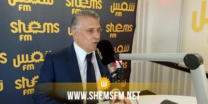 نبيل القروي:'' رئيس الحكومة الحالي فرصة لتونس وأمامه فرصة تاريخية''