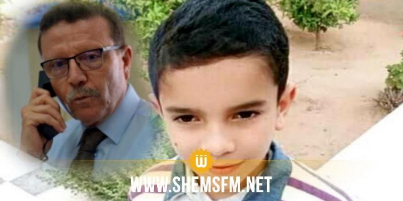 وزير الشؤون الدينية يهنّئ أصغر حافظ للقرآن بصفاقس