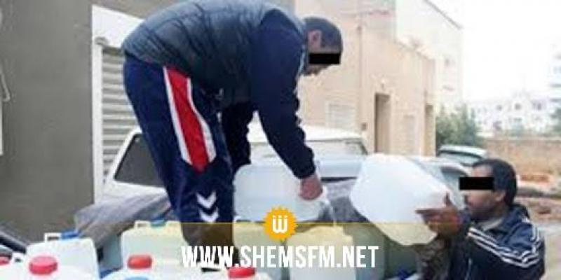 وزارة الصحة تمنع بيع مياه الشراب للعموم بصفة عشوائية لتسببها ببعض الامراض