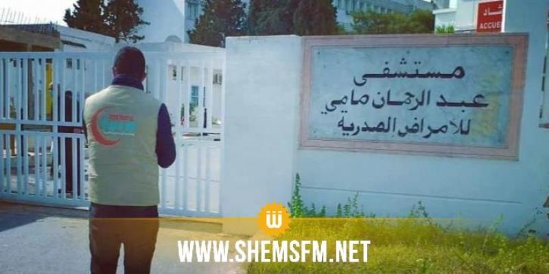 بعد تعافيها من كورونا: وفاة مسنة بمستشفى عبد الرحمان مامي بسبب مشاكل في الكلى