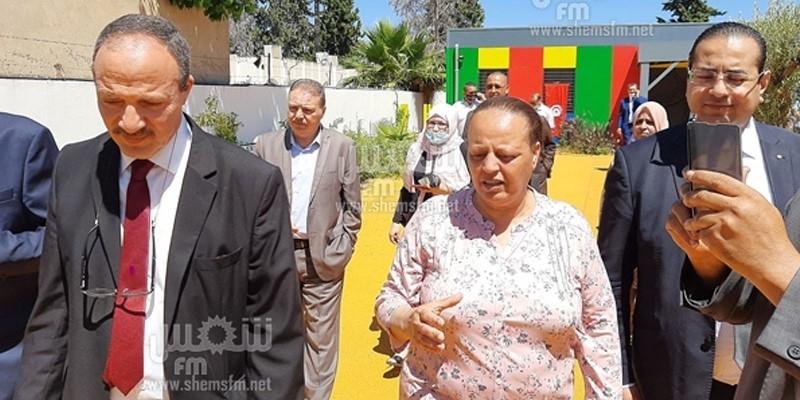 وزير الشؤون الإجتماعية: 'صرف أكثر من 90% من الإعانات والبقية بعد العيد'