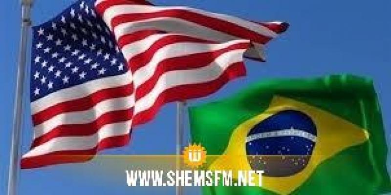 بسبب كورونا: أمريكا تعتزم غلق حدودها مع البرازيل