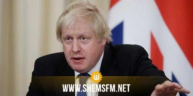 رئيس الوزراء البريطاني يعلن عن إعادة فتح المدارس بداية من جوان