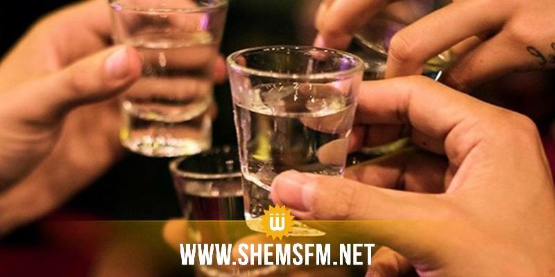 """سيدي بوزيد: وفاة 3 أشخاص من عائلة واحـدة جرّاء شربهم لمادة """"القْوارصْ"""""""