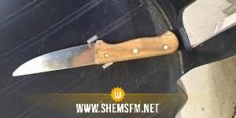 بسبب خلافات زوجية: أمّ تحرق طفليها في مناطق حساسة في جسديهما بسكين ساخن