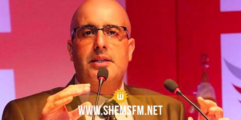 صادق جبنون:''صندوق النقد الدولي قد يتجه إلى ضرورة تسريح الموظفين والتخفيض في الأجور إذا تواصل تفاقم حجمها''