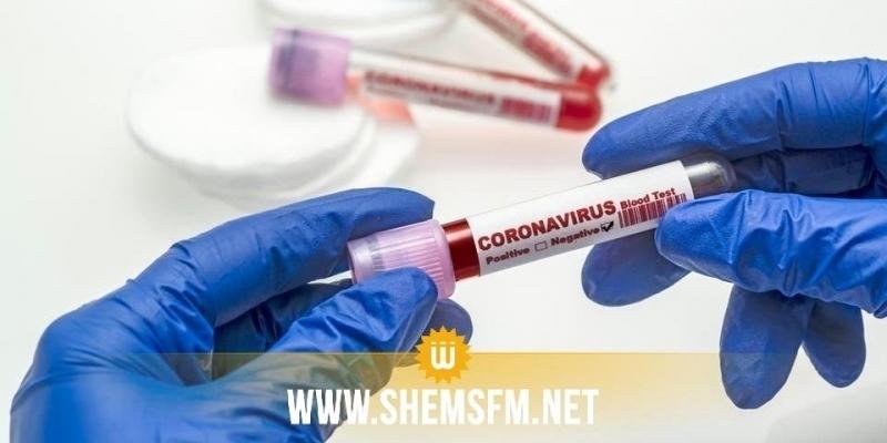 القصرين: نتائج تحاليل عينات المشتبه في إصابتهما بكورونا في المستشفى سلبية