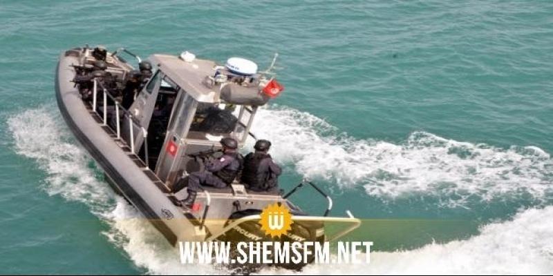 وزارة الدفاع: تواصل البحث عن مهاجرين غير نظاميين مفقودين قبالة سواحل صفاقس