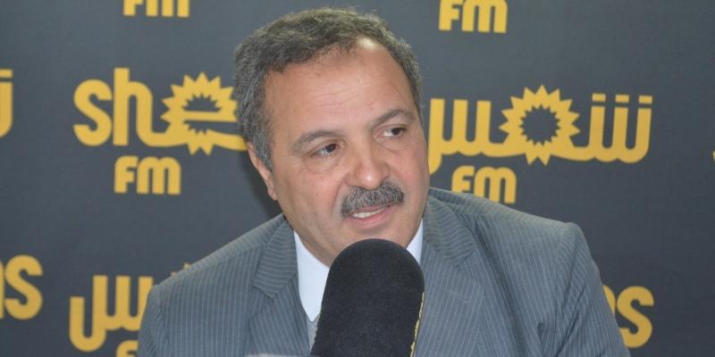 وزير الصحة: 'سنُصدر نصا يضع الممتنعين عن ارتداء الكمامة تحت طائلة القانون'