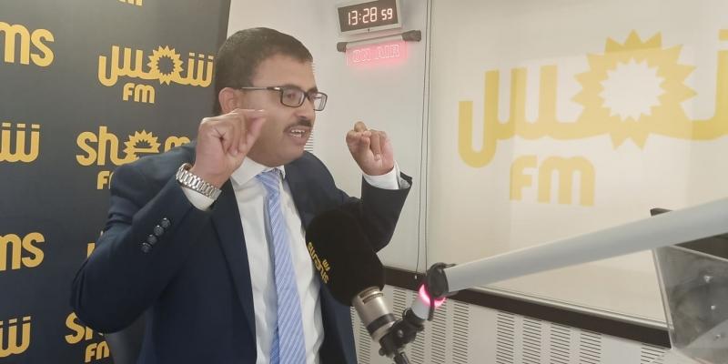 خالد شوكات حول اعتصام الرحيل 2: 'من غير المعقول تخريب تونس بأيدينا'  (فيديو)