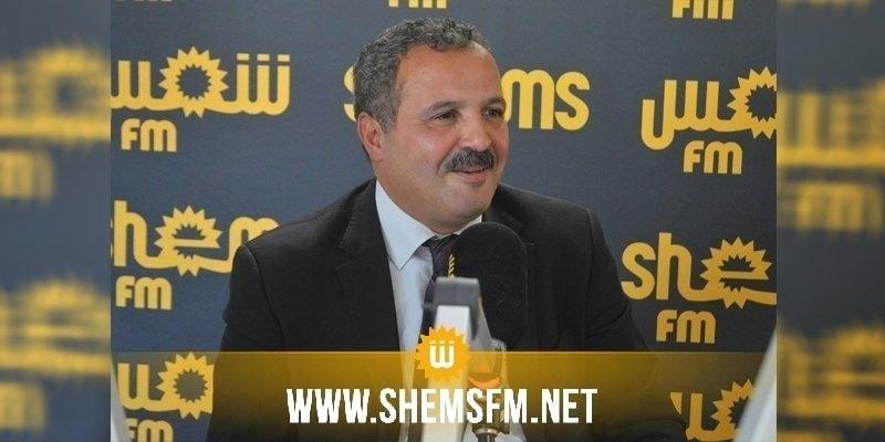 ردا على الانتقادات الموجه له: المكي يؤكد أنه تابع حادثة 'القوارص' حينيا من الوزارة