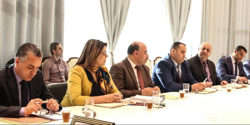 لجنة المصادرة تُعلن عن جملة من القرارات الجديدة