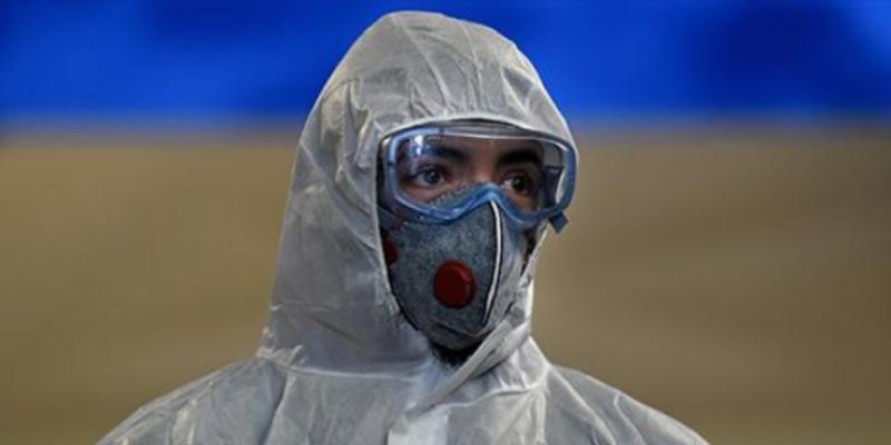 كورونا: أكثر من 360 ألف وفاة و5.8 مليون مصاب حول العالم
