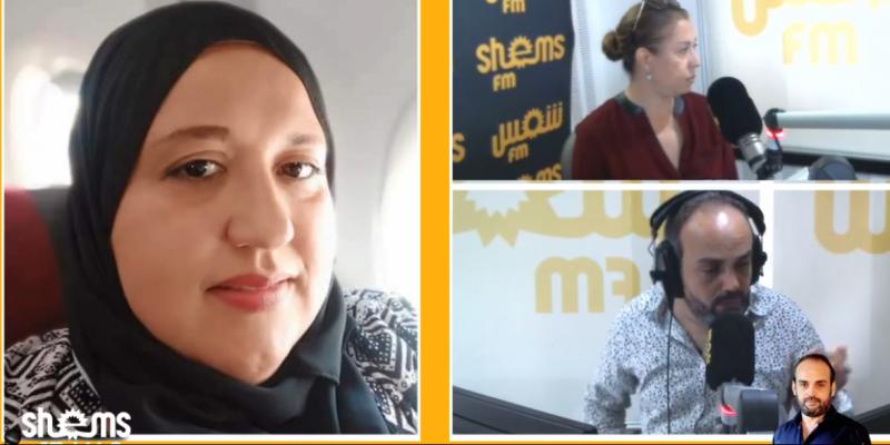 وفاة مسترابة لتونسية في الغابون وعائلتها تطالب بدفنها في تونس (فيديو)