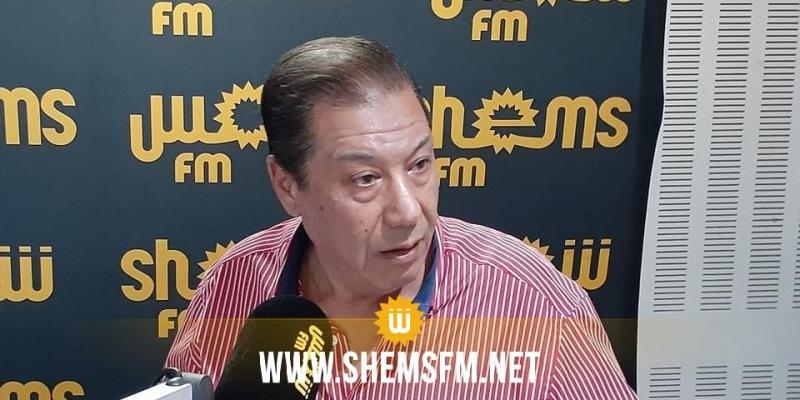 رئيس الملعب التونسي : هدفنا ضمان مشاركة خارجية
