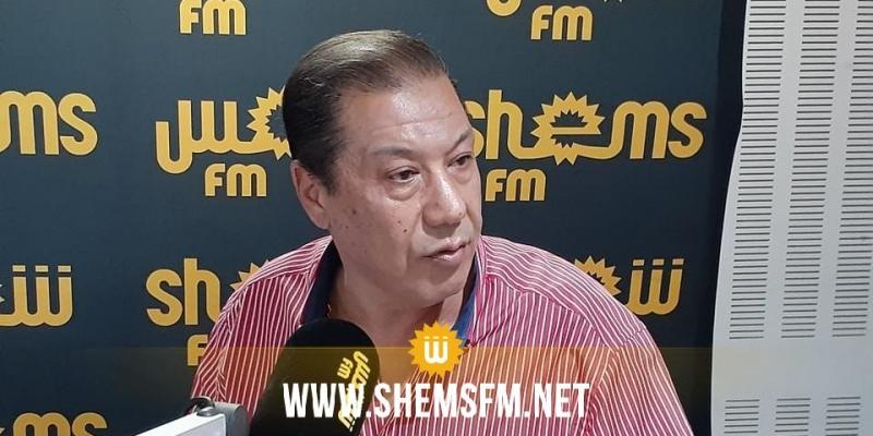 رئيس الملعب التونسي: ملعب النيفر سيكون مؤهلا انطلاقا من الموسم القادم