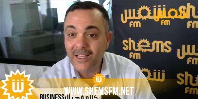 جابر بن عطوش يقترح على وكالات الأسفار تمكين التونسيين من نفس أسعار الأجانب