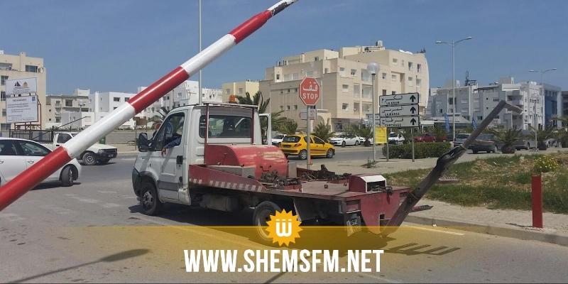 بلدية تونس تقرر الزيادة في تسعيرة المآوي البلدية والترفيع في خطية ''الصابو والشنقال''