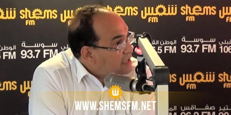 شوقي طبيب:' الفساد الصغير ''الرشوة'' يكلف التونسيين سنويا ما بين 400 و500 مليار
