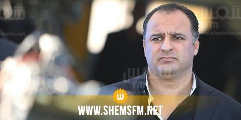 بعد شتم عائلته: السعيداني يرد في فيديو ويتهم رئيس بلدية بنزرت