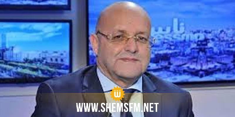 محمد العربي يترشح لرئاسة مكتب الرابطة الوطنية لكرة القدم المحترفة