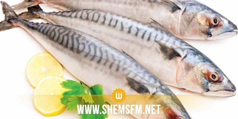 سوسة: حجز حوالي ربع طن من الأسماك الفاسدة
