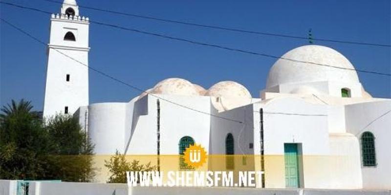 جربة: جمعية صيانة الجزيرة تطالب بالتدخل لإيقاف عمليات 'تشويه' طالت جوامع