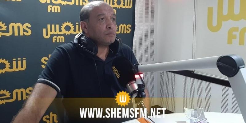 الحيدوسي: 'ما نعرفش شنوة خدمة يوسف الزواوي في النادي البنزرتي'