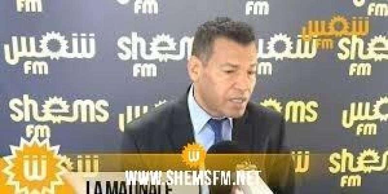 قرقاح: إمكانية فرض الحجر الصحي الإجباري على التونسيين العائدين من الخارج في منازلهم