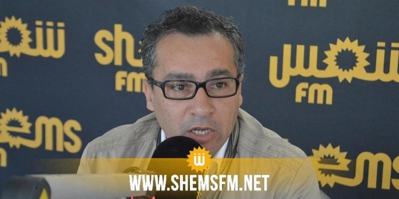مجدي بوذينة:''نتمنى أن تكون جلسة مساءلة الغنوشي حقيقية وليست سينما وأفلام''