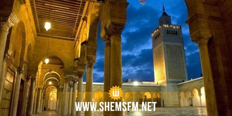 توصيات وزارة الشؤون الدينية عند فتح المساجد