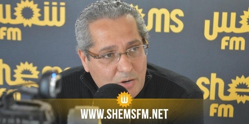 رافع الطبيب يدعو إلى عدم توريط تونس في الحرب الليبية ورفض أي حضور عسكري أمريكي